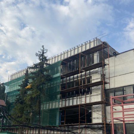 Обновление завода «МЭЛ» продолжается
